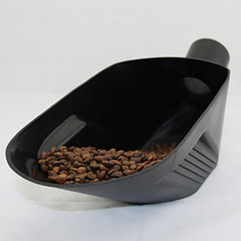 Rhino Coffee Gear Bean Scoop, simple, Barista Warehouse - Barista Warehouse