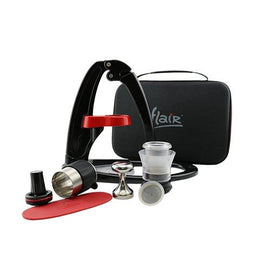 Flair Espresso Maker, variable, Espresso - Barista Warehouse