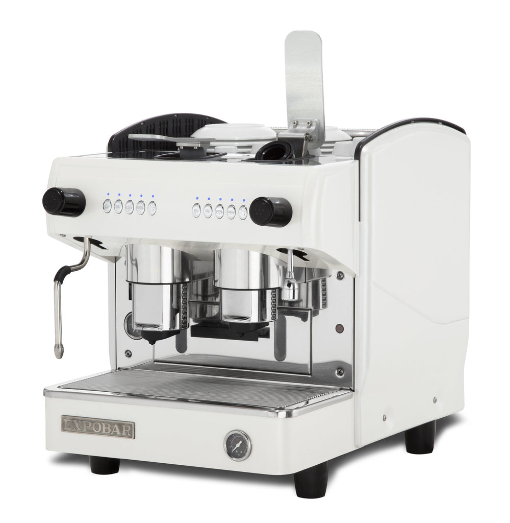 Expobar Group G10 Compact Capsule Coffee Machine, Coffee Machine, Expobar - Barista Warehouse
