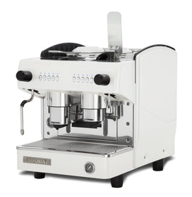 Expobar Group G10 Compact Capsule Coffee Machine