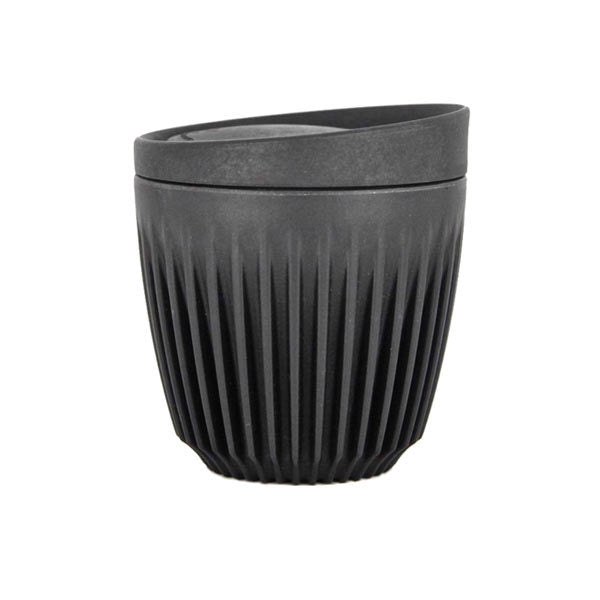 Huskee Charcoal Cups, variable, Barista Warehouse - Barista Warehouse