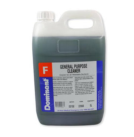 General Purpose Cleaner, Cleaning Supplies, Dominant - Barista Warehouse