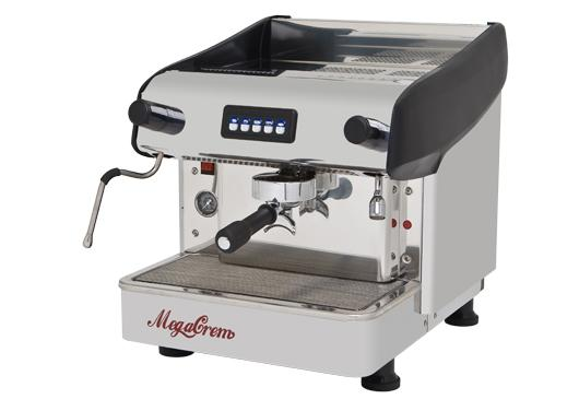 Expobar 1 Group Megacrem Compact Coffee Machine, Coffee Machine, Expobar - Barista Warehouse