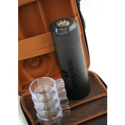 Handpresso Outdoor Case & Flask, simple, Handpresso - Barista Warehouse