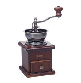 "Hario ""Standard"" Coffee Grinder, simple, Hario - Barista Warehouse"