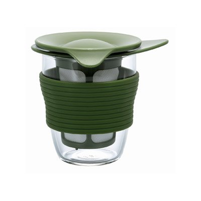 Hario Handy Tea Maker, variable, Hario - Barista Warehouse