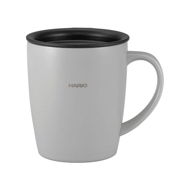 Hario Insulated Mug with Lid, variable, Hario - Barista Warehouse