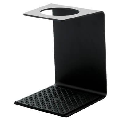 Hario Pour Over Stand - Black, simple, Hario - Barista Warehouse