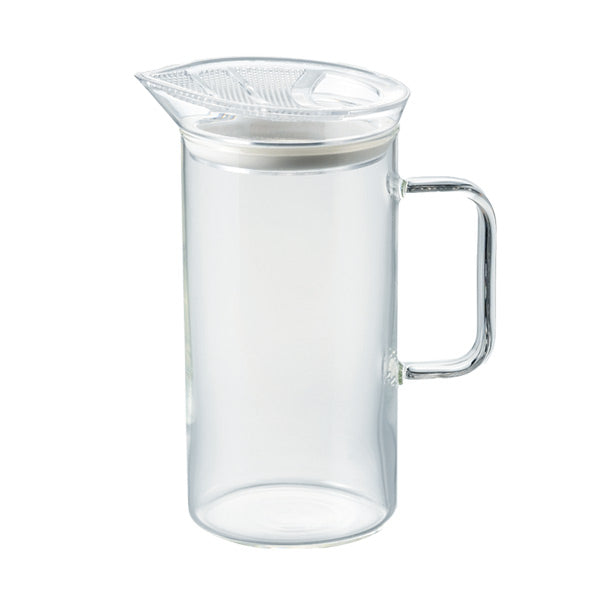 Hario Simply Glass Tea Maker