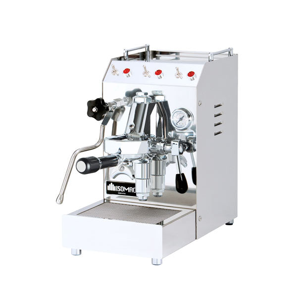 Isomac Zaffiro Due Coffee Machine
