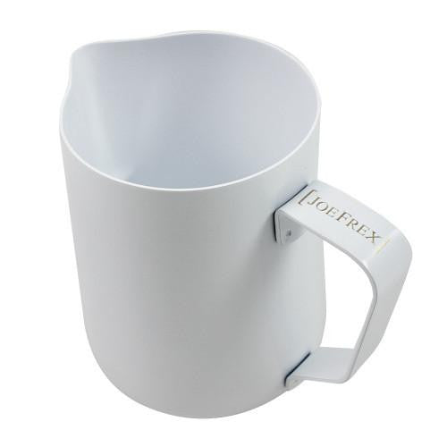 Joe Frex Milk Pitcher Teflon 590ml White