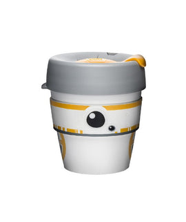 Starwars Keep Cup BB8 8oz Original, simple, Starwars - Barista Warehouse