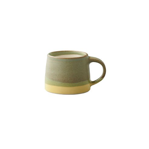 Kinto Handcrafted Porcelain Mug 110ml