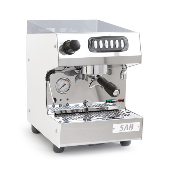 SAB Nobel Coffee Machines, simple, Barista Warehouse - Barista Warehouse