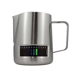 Latte Pro Milk Jug - Stainless Steel