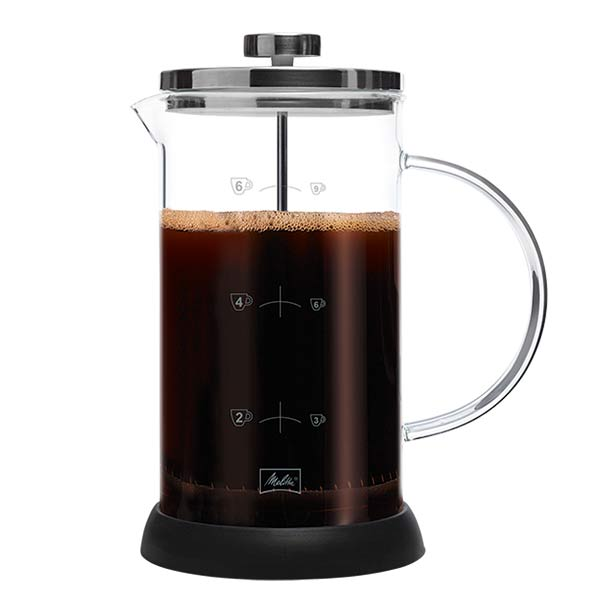 Melitta Standard French Press