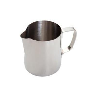 Milk Jug, 400ml, Stainless Steel