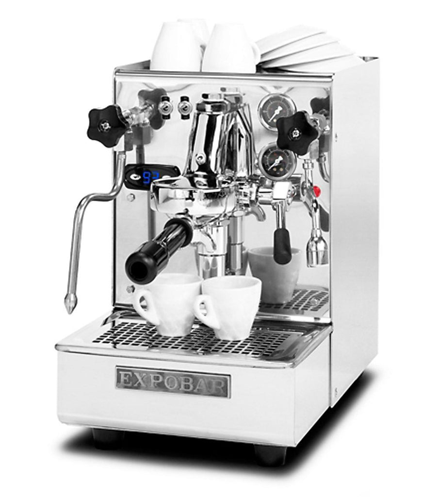 Espresso Group Office Barista Minore Plumbed In Coffee Machine, Coffee Machine, Espresso - Barista Warehouse
