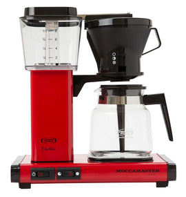 Moccamaster Classic, variable, Moccamaster - Barista Warehouse
