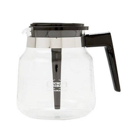 Moccamaster Glass Carafe, simple, Moccamaster - Barista Warehouse