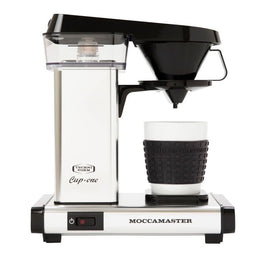 MoccaMaster One Cup, variable, Moccamaster - Barista Warehouse