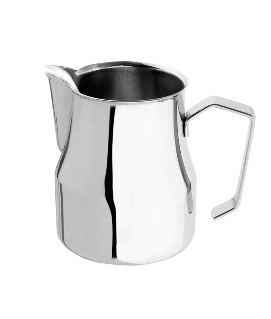 Motta Europa Milk Jug 350ml, simple, Motta - Barista Warehouse