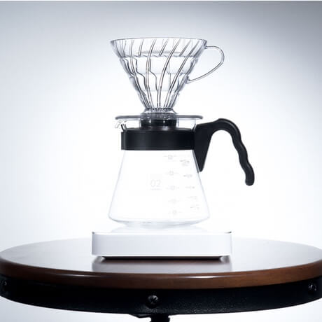 Acaia Pearl Brewing Scale- White, Scales, Acaia - Barista Warehouse