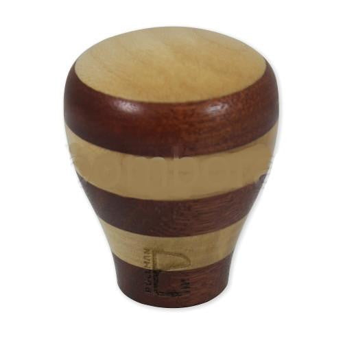 Pullman Barista Tamper Handle, Honeybee