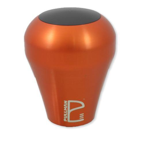 Pullman Barista Tamper Handle Tiger Orange, Tamper, Pullman - Barista Warehouse