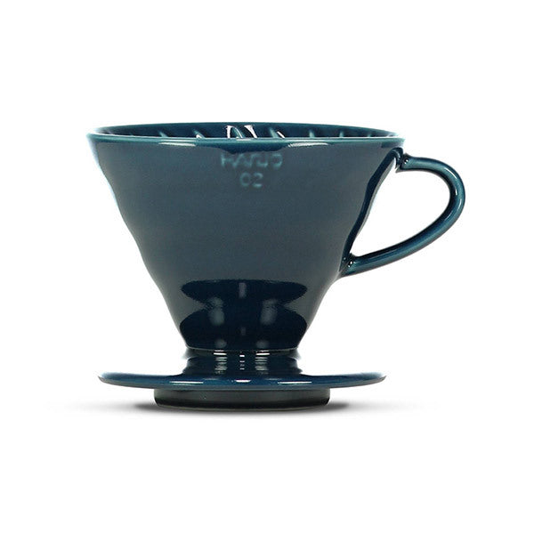 Hario V60 Ceramic Coloured Drippers, variable, Barista Warehouse - Barista Warehouse