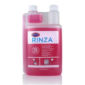Urnex RINZA Milk Line Cleaner, Acid Formula 1L, Milk Line Cleaner, Urnex - Barista Warehouse