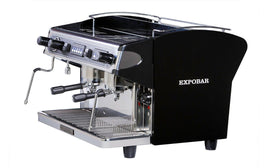 Espresso 2 Group Rafael High Group Coffee Machine