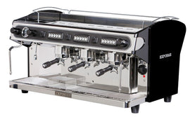 Espresso 3 Group Rafael High Group Coffee Machine
