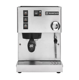 Rancilio Silvia V6 Coffee Machine, variable, Barista Warehouse - Barista Warehouse