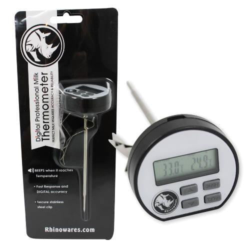 Rhino Digital Thermometer, Thermometers, Rhino - Barista Warehouse