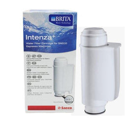 Brita Saeco INTENZA+ Replacement Water Filter, Intenza Plus, Water Filter, Brita - Barista Warehouse