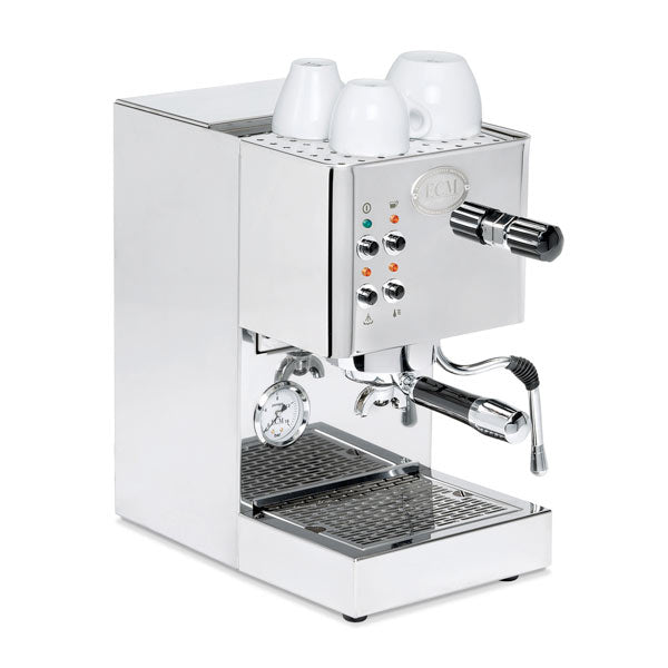 ECM Casa V, simple, Barista Warehouse - Barista Warehouse