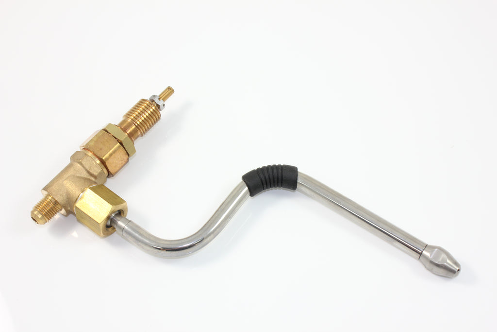 Tap Steam Assembly Complete, Expobar Standard Height Genuine