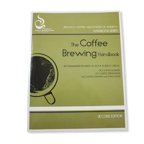 The Coffee Brewing Handbook - SCAA