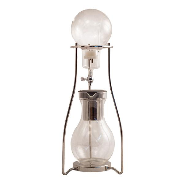 Ti Amo Cold Drip Stainless Steel HG2605