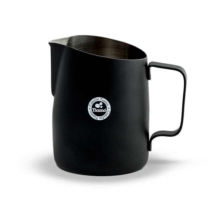 Ti Amo Tapered Milk Jug 650ml