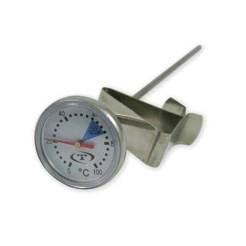 Trenton Milk Jug Thermometer, Long