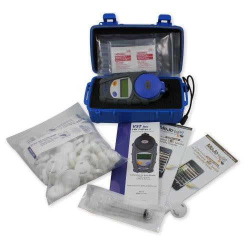 VST Refractometer Kit with Case, Refractometer Kit, VST - Barista Warehouse