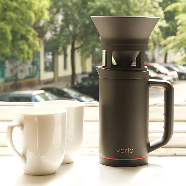 Varia Multi Brewer, simple, Barista Warehouse - Barista Warehouse