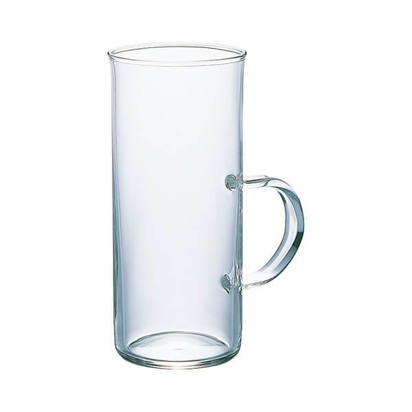 Hario Heatproof Glass 260ml, simple, Hario - Barista Warehouse