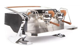 SLAYER NEW Steam Espresso Coffee Machine