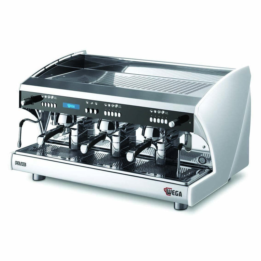 Wega Polaris Tron, Coffee Machine, Wega - Barista Warehouse