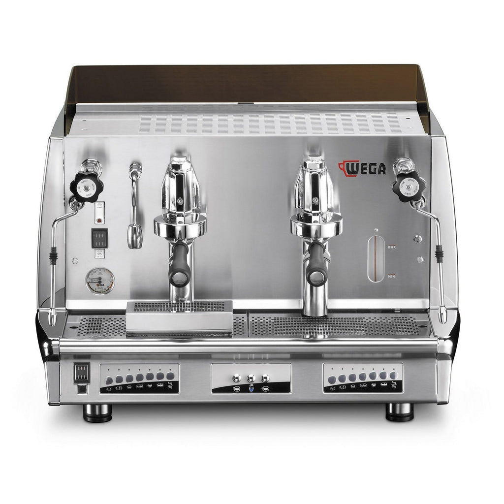 Wega Vela Vintage, Coffee Machine, Wega - Barista Warehouse