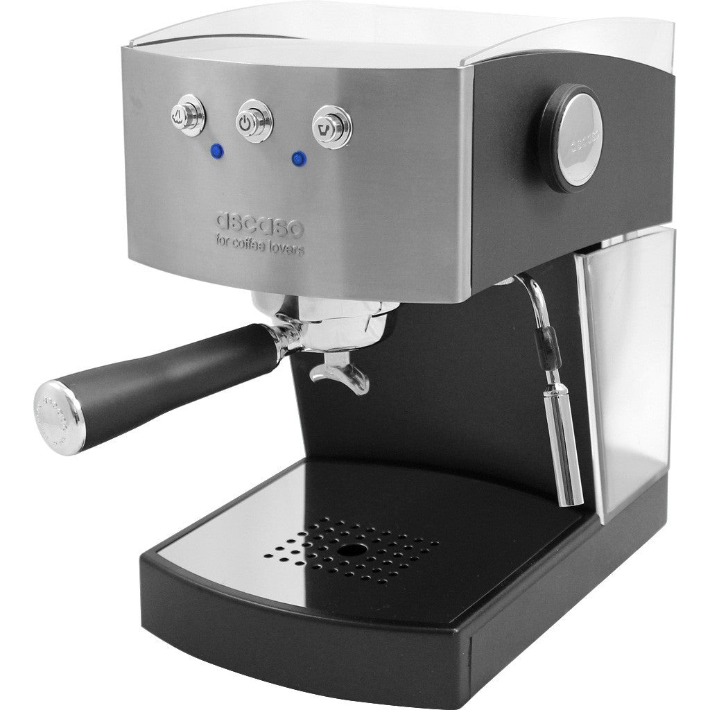 Ascaso Arc Coffee Machine, variable, Barista Warehouse - Barista Warehouse