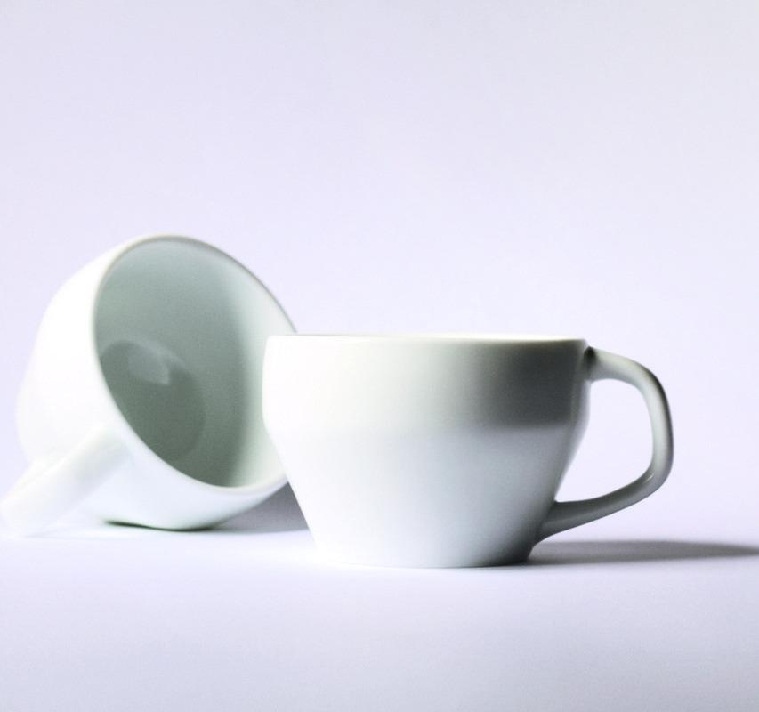 Cafelat Latte Cup Set - 300ml, simple, Cafelat - Barista Warehouse